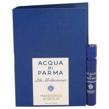 Nước hoa Blu Mediterraneo Mandorlo Di Sicilia Vial mẫu thử 0