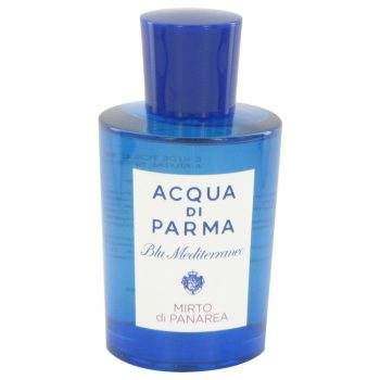 Nước hoa Blu Mediterraneo Mirto Di Panarea Eau De Toilette EDT Unisex Hàng mẫu 150ml nữ