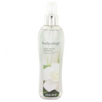 Nước hoa Bodycology Pure White Gardenia Fragrance Mist 250ml 8 oz nữ