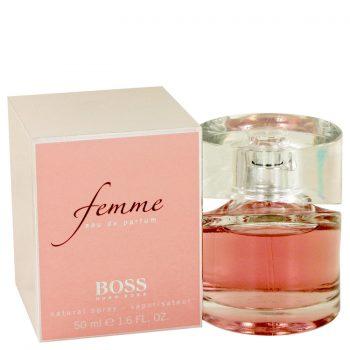 Nước hoa Boss Femme Eau De Parfum EDP 50ml nữ
