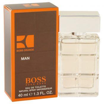Nước hoa Boss Orange Eau De Toilette EDT 40ml nam