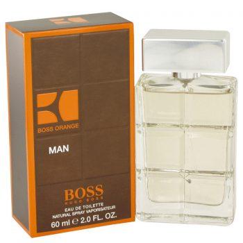Nước hoa Boss Orange Eau De Toilette EDT 60ml nam