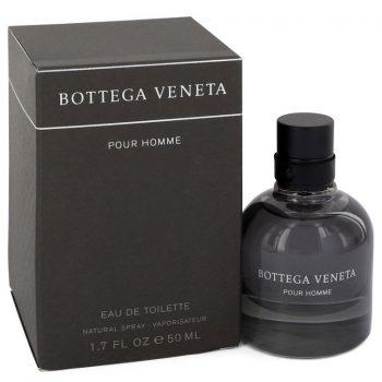 Nước hoa Bottega Veneta Eau De Toilette EDT 50ml nam
