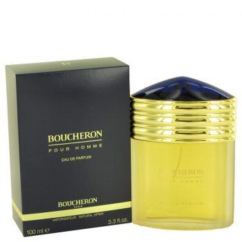 Nước hoa Boucheron Eau De Parfum EDP 100ml nam
