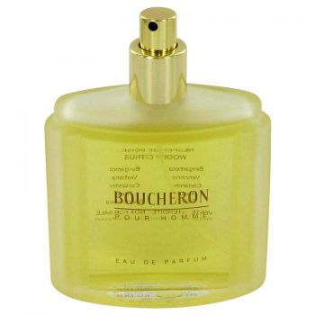 Nước hoa Boucheron Eau De Parfum EDP Tester Hàng mẫu 100ml nam