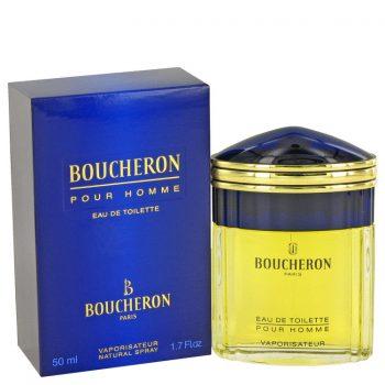 Nước hoa Boucheron Eau De Toilette EDT 50ml nam