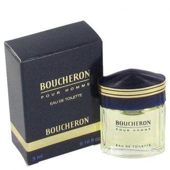 Nước hoa Boucheron Mini EDT 0