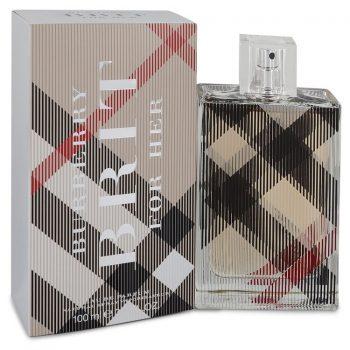 Nước hoa Burberry Brit Eau De Parfum EDP 100ml nữ