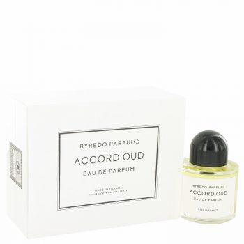 Nước hoa Byredo Accord Oud Eau De Parfum EDP Unisex 100ml Unisex