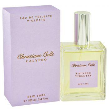 Nước hoa Calypso Violette Eau De Toilette EDT 100ml nữ
