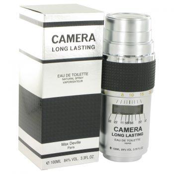 Nước hoa Camera Long Lasting Eau De Toilette EDT 100ml nam