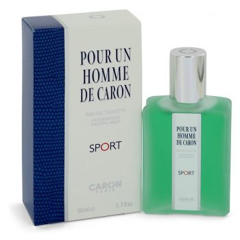 Nước hoa Caron Pour Homme Sport Eau De Toilette EDT 50ml nam