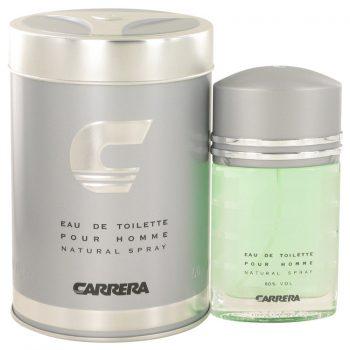 Nước hoa Carrera Eau De Toilette EDT 50ml nam