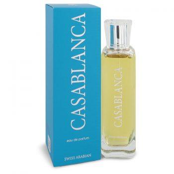 Nước hoa Casablanca Eau De Parfum EDP Unisex 100ml Unisex