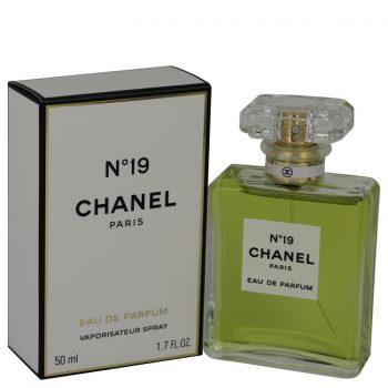 Nước hoa Chanel 19 Eau De Parfum EDP 50ml nữ