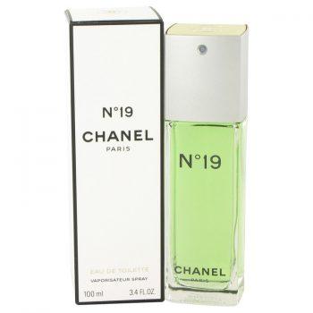 Nước hoa Chanel 19 Eau De Toilette EDT 100ml nữ