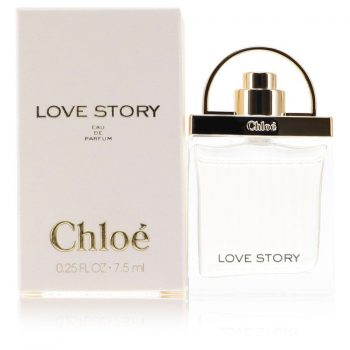 Nước hoa Chloe Love Story Mini EDP 0