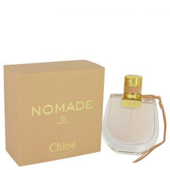 Nước hoa Chloe Nomade Eau De Parfum EDP 75ml nữ