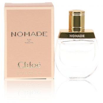 Nước hoa Chloe Nomade Mini EDT 5ml nữ