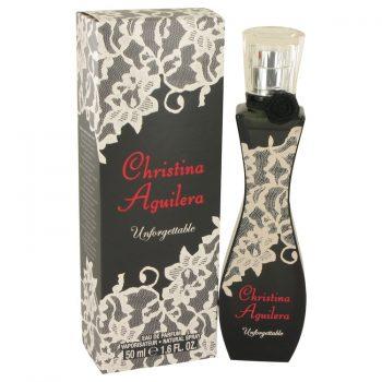 Nước hoa Christina Aguilera Unforgettable Eau De Parfum EDP 50ml nữ