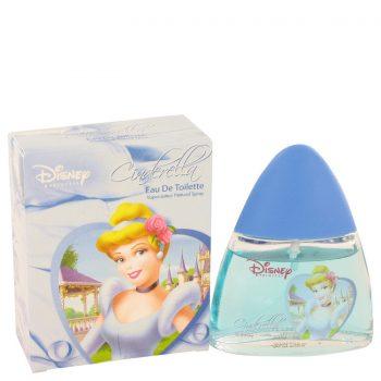 Nước hoa Cinderella Eau De Toilette EDT 50ml nữ
