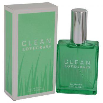 Nước hoa Clean Lovegrass Eau De Parfum EDP 2