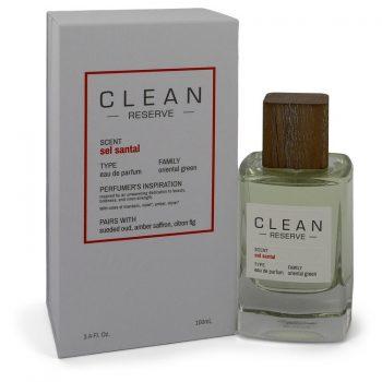 Nước hoa Clean Reserve Sel Santal Eau De Parfum EDP 100ml nữ