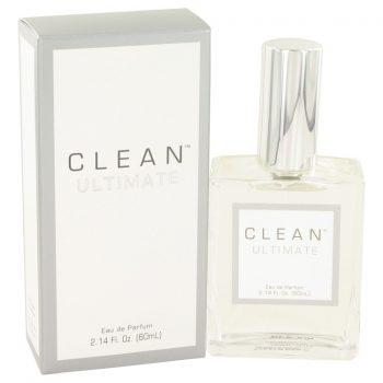 Nước hoa Clean Ultimate Eau De Parfum EDP 2