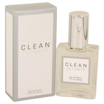 Nước hoa Clean Ultimate Eau De Parfum EDP 30ml nữ
