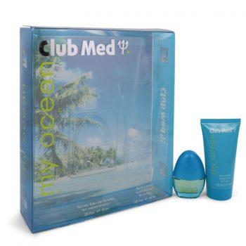 Nước hoa Club Med My Ocean Bộ quà tặng 0