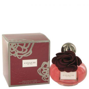 Nước hoa Coach Poppy Wildflower Eau De Parfum EDP 100ml nữ