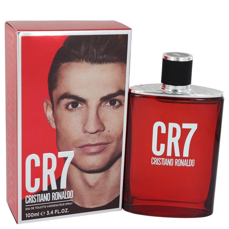 Nước hoa Cristiano Ronaldo Cr7 Eau De Toilette EDT 100ml Sale Từ Mỹ Pháp UK Giá sỉ rẻ nhất ở tại Hà nội & TPHCM