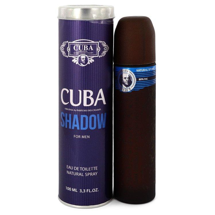 Nước hoa Nước hoa Cuba Shadow Nam chính hãng