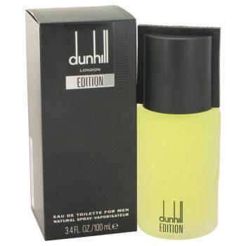 Nước hoa Dunhill Edition Eau De Toilette EDT 100ml nam