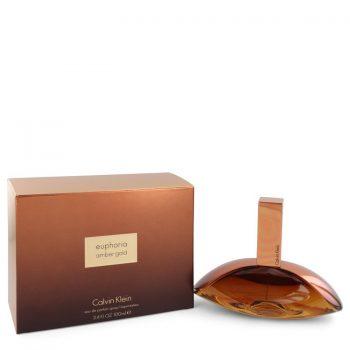 Nước hoa Euphoria Amber Gold Eau De Parfum EDP 100ml nữ