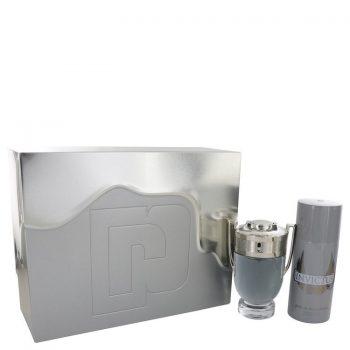 Nước hoa Invictus Bộ quà tặng 100ml Eau De Toilette EDT + 150ml Deodorant nam