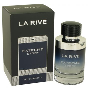 Nước hoa La Rive Extreme Story Eau De Toilette EDT 75ml nam