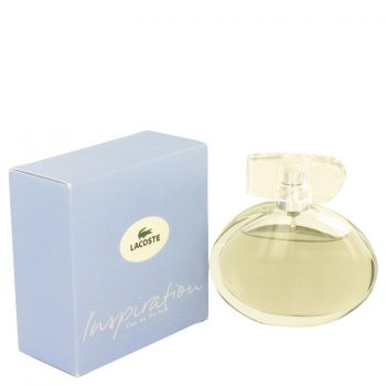 Nước hoa Lacoste Inspiration Eau De Parfum EDP 50ml nữ
