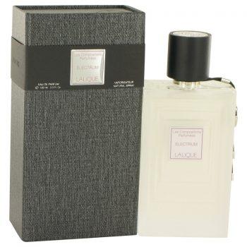 Nước hoa Les Compositions Parfumees Electrum Eau De Parfum EDP 100ml nữ