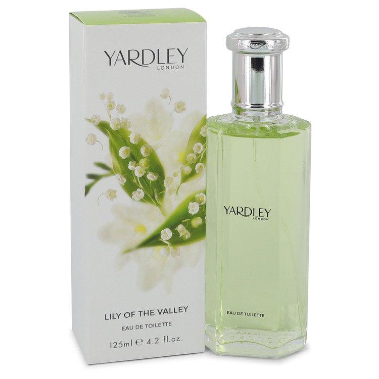 Nước hoa Nước hoa Lily Of The Valley (Woods Of Windsor) Nữ chính hãng