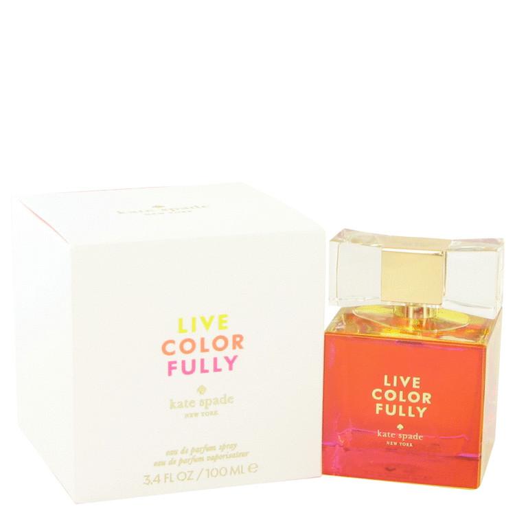 Nước hoa Live Colorfully Eau De Parfum EDP 100ml Sale Từ Mỹ Pháp UK Giá sỉ rẻ nhất ở tại Hà nội & TPHCM