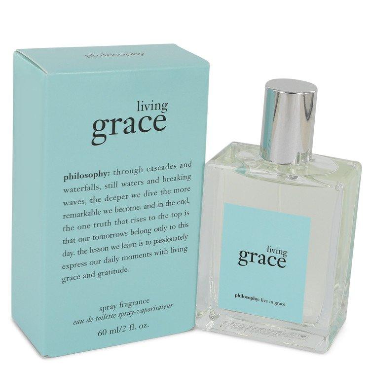 Nước hoa Nước hoa Living Grace Nữ chính hãng