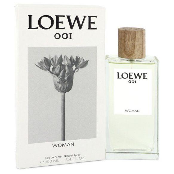 Nước hoa Loewe 001 Woman Eau De Parfum EDP 100ml nữ