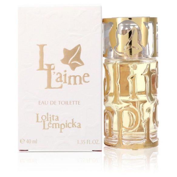 Nước hoa Lolita Lempicka Elle L'Aime Eau De Toilette EDT 1