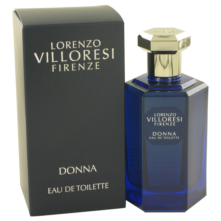 Nước hoa Nước hoa Lorenzo Villoresi Firenze Donna Unisex chính hãng