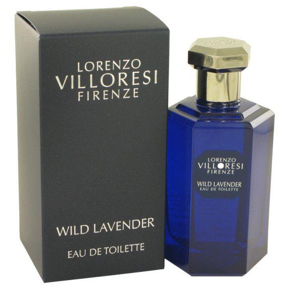 Nước hoa Lorenzo Villoresi Firenze Wild Lavender Eau De Toilette EDT 100ml nam