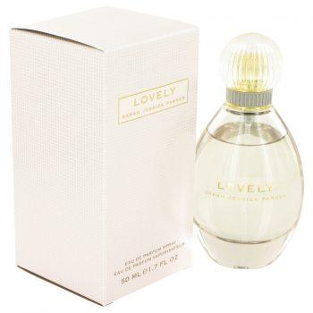 Nước hoa Lovely Eau De Parfum EDP 50ml nữ