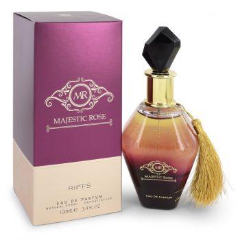 Nước hoa Majestic Rose Eau De Parfum EDP Unisex 100ml Unisex