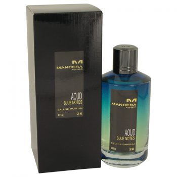 Nước hoa Mancera Aoud Blue Notes Eau De Parfum EDP Unisex 120ml Unisex