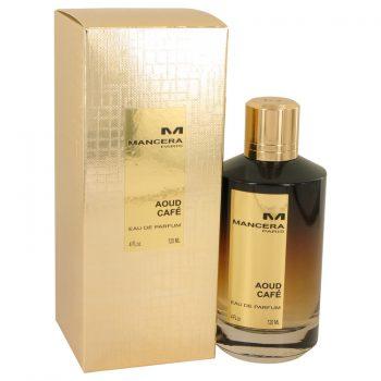 Nước hoa Mancera Aoud Café Eau De Parfum EDP Unisex 120ml Unisex
